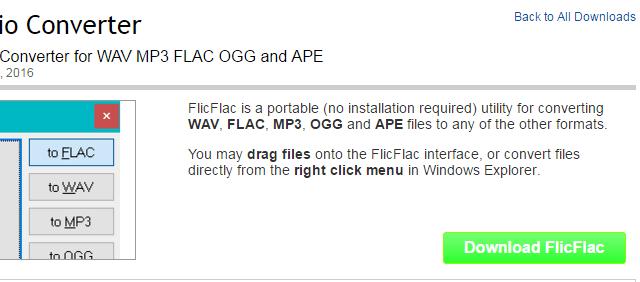 flicflac 다운로드